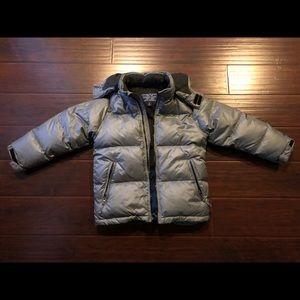 GAP winter snow jacket